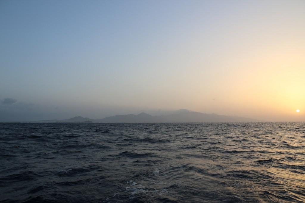 Abschied von Puertito de la Cruz (Fuerteventura)