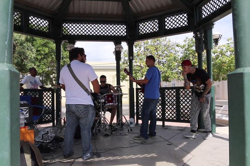Grindcore aus Ponce: Vom feinsten