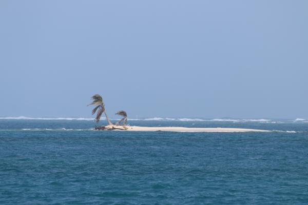 San Blas: Perfekte Vorbereitung auf die Südsee
