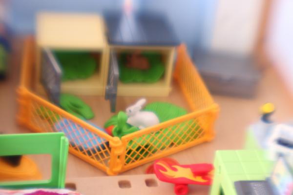 Regentage: Playmo-Welten III