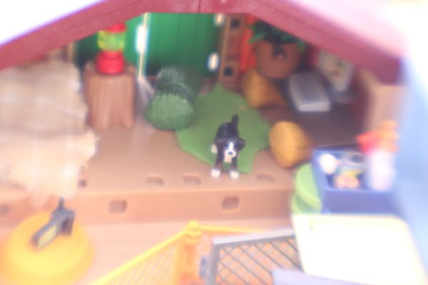 Regentage: Playmo-Welten IV