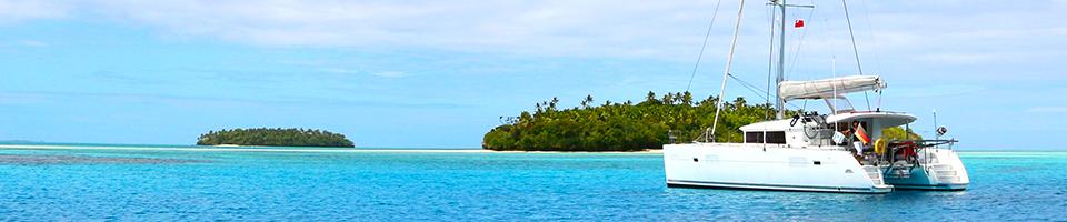 Alytes – Drei segeln um die Welt